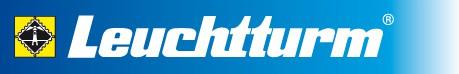 Logo Leuchtturm, matériel de collections
